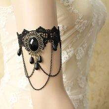 Женский винтажный браслет ручной работы многослойная цепочка