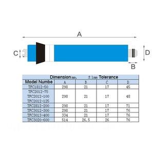 Image 5 - 100 GPD الجاف NCM RO غشاء للسكن السكنية منقح مرشح مياه معالجة نظام التناضح العكسي NSF/ANSI القياسية