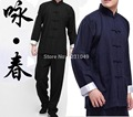 Classical Chinese kung fu clothes/martial arts/artes marciais suits/set wing chun uniforms wushu sports taiji clothing for men