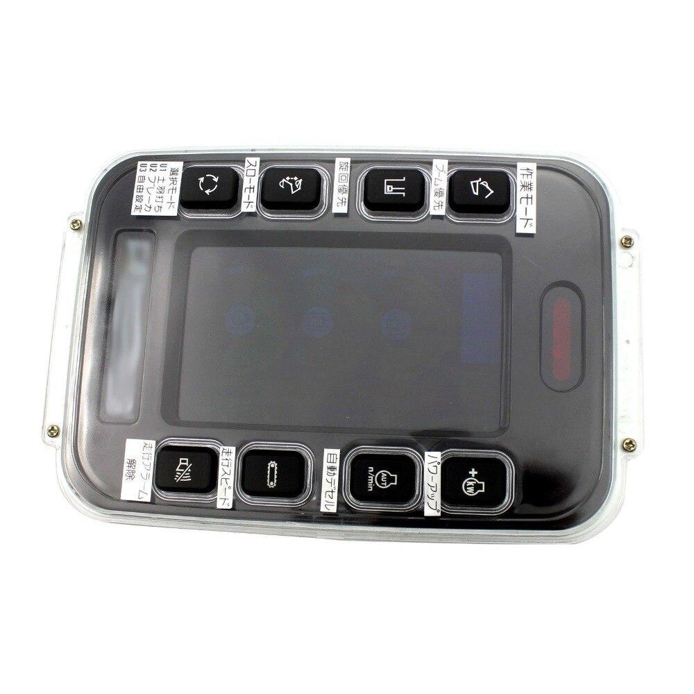 E320B 330B 312B Monitor Display Panel 106-0172 1060172 for Excavator, 1 year warrantyE320B 330B 312B Monitor Display Panel 106-0172 1060172 for Excavator, 1 year warranty