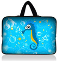 "Seahorse Hot Sale Soft 12"" Laptop Carry Sleeve Case Bag Cover For 11.6"" Apple Macbook Air"
