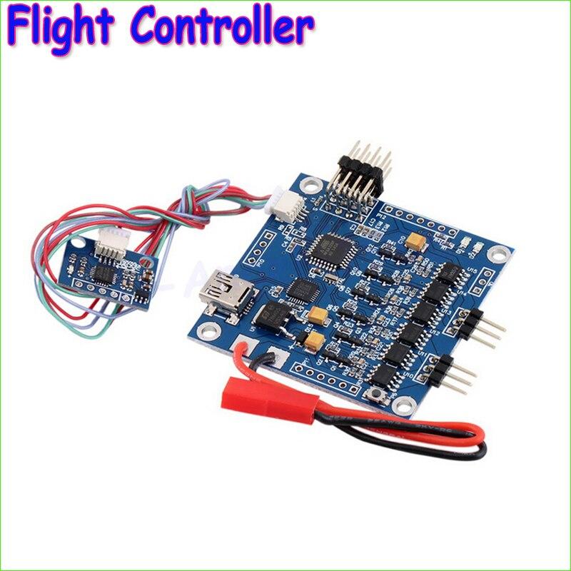 Al por mayor 1 unids BGC 3.1 brushless Gimbal controlador/controlador PTZ W/6050 sensor para FPV multirotor envío de la gota libre