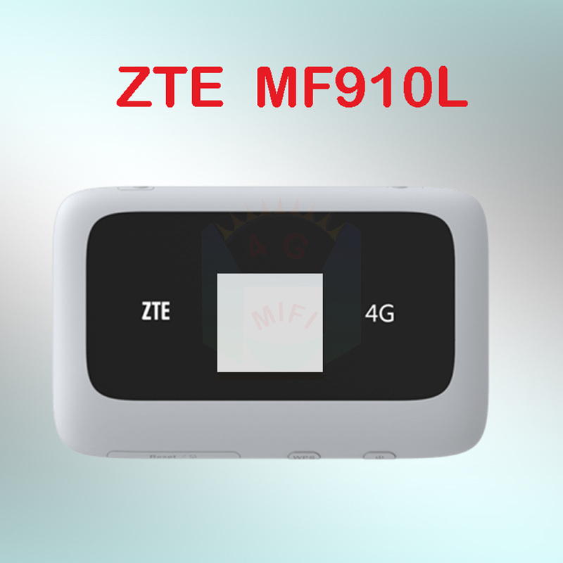 ZTE MF910 Wifi Router mini 3G 4G Lte Wireless Portable Pocket wi fi Mobile With Sim card slot MF910L unlocked zte mf910 cat4 150mbps 4g lte band 28 700 band wireless router mobile wifi hotspot router 4g sim card slot wi fi pocket
