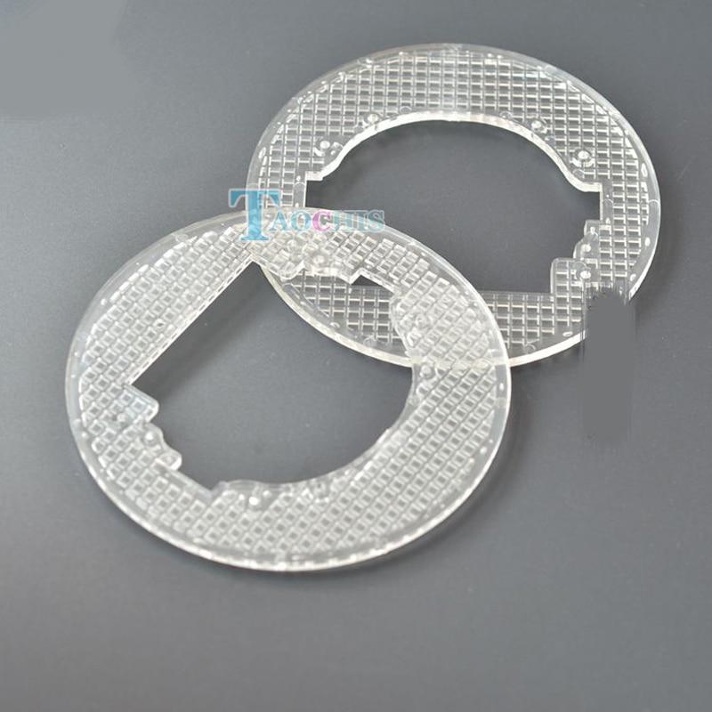 Universal Car Styling marco adaptador set módulo de BRICOLAJE ...