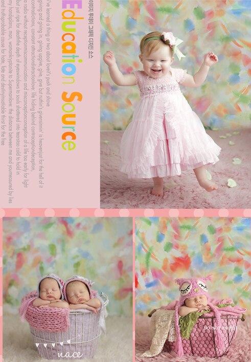 5ft * 7ft Imagine pentru nou-născuți de fundal Imagini de fundal - Camera și fotografia
