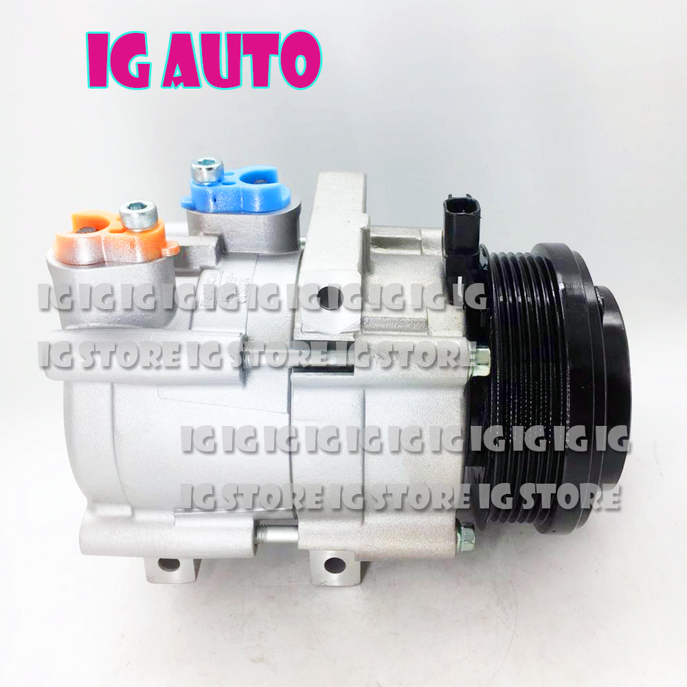 ac compressor for Car Ford Crown Victoria Explorer For Car Lincoln Town For Car Mercury Grand Marquis 8L2419D629EA 8L2Z19703C