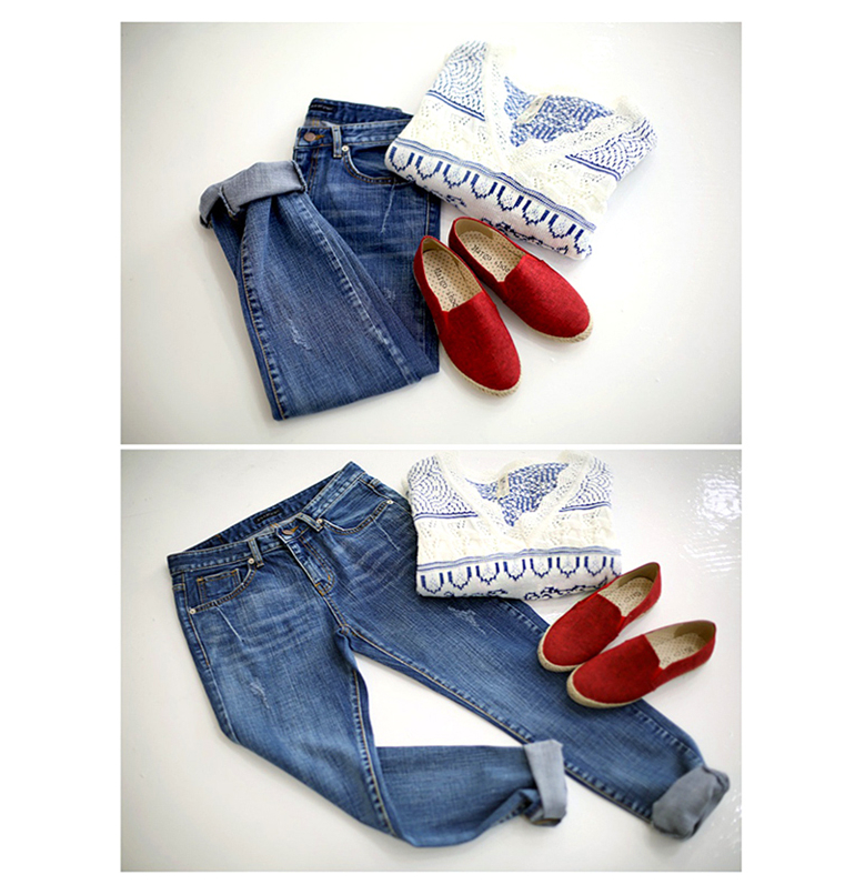 17 New Fashion Autumn Style Women Jeans Elastic Harem Denim Pants Jeans Slim Vintage Boyfriend Jeans for Women Female Trousers 15