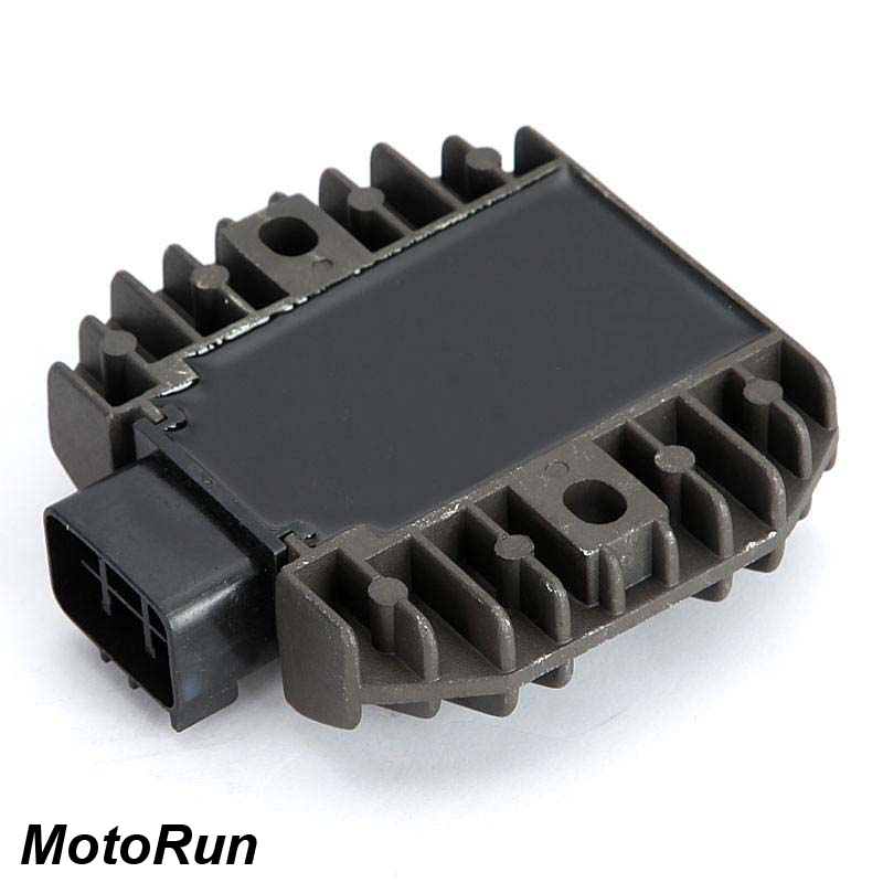Motorcycle-Voltage-Regulator-Rectifier-For-Yamaha-XVS-1100-650-YZF-R6-Grizzly-600-YFM450-600-YXR45 Motorcycle Voltage Regulator Rectifier For For Yamaha Xvs 1100 650 650 Yzf R6 Grizzly 600 Yfm450 600 Yxr45