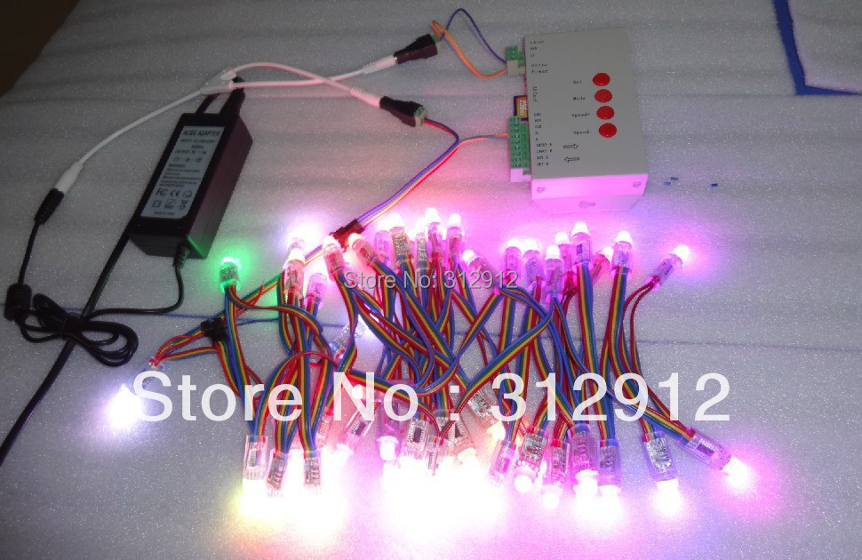 moreover T S Led Sd Card Pixel Controller Full Color Spi Signal Output Pixels Controlled moreover Wholesale T S Led Controller Edit Software further  also Pcs V Ws Mm Pixel Node T S Sd Card Controller V A Power Adaptor Kit. on t 1000s sd card led pixel controller