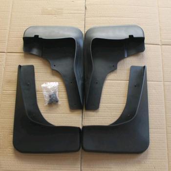 TTCR-II Acessórios Para Carros de Alta Qualidade Guarda splasher Lamas Mud Flaps Respingo Guardas Para Mitsubishi Outlander 2009-2012 Covers