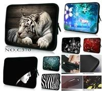 Customized Printing Soft Neoprene Laptop Sleeve Bag Notebook Case 13 3 14 15 15 6 17