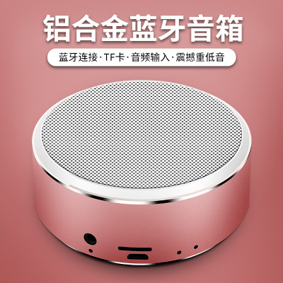 portable mini small speaker bleutooth speaker Wireless handsfree Speakerportable mini small speaker bleutooth speaker Wireless handsfree Speaker