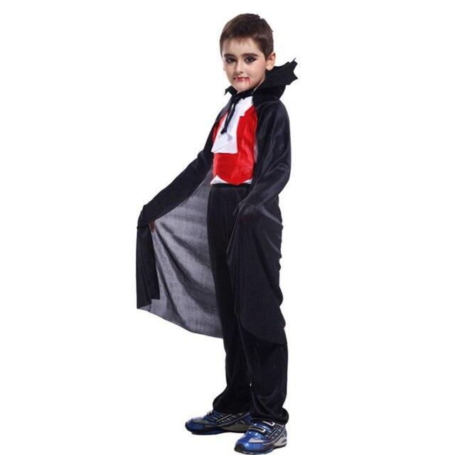 Kids V&ire Family Costumes Children bloodsuce Halloween Boys V&ire Prince Count Cosplay Set Le Comte de Monte-Cristo Clothes  sc 1 st  Aliexpress & Online Shop Kids Vampire Family Costumes Children bloodsuce ...