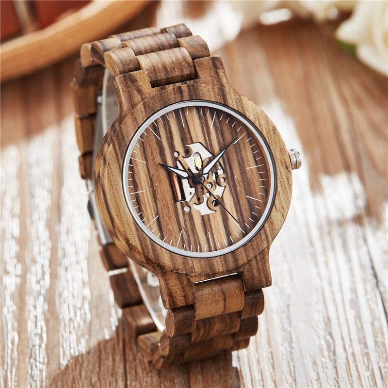 Relógios Top Marca de Luxo casal Relógio