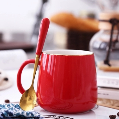 Permalink to Drinkware The ceramic cup handtracing cup coffee cup tea mug in Phnom Penh Free shipping