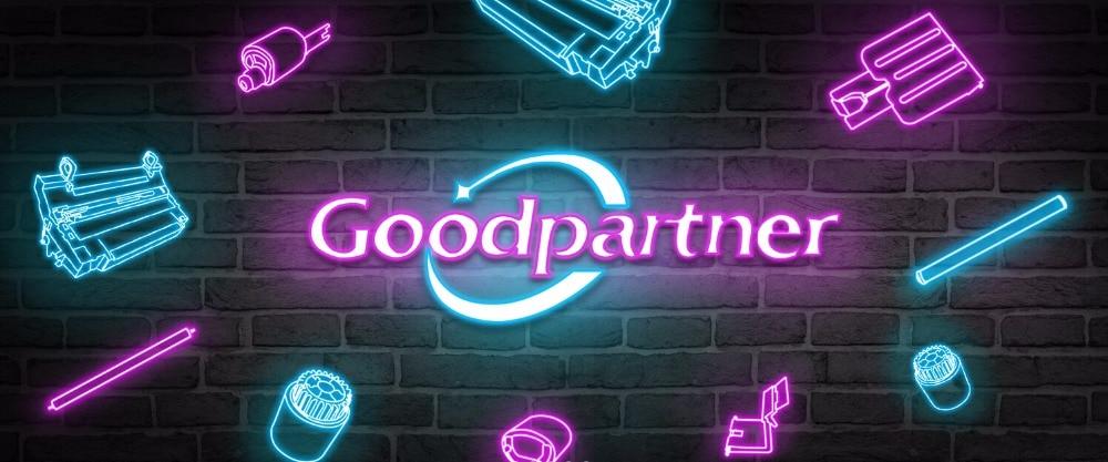 Zahlung Kanal von Goodpartner Offizielle Shop 2019-06/17