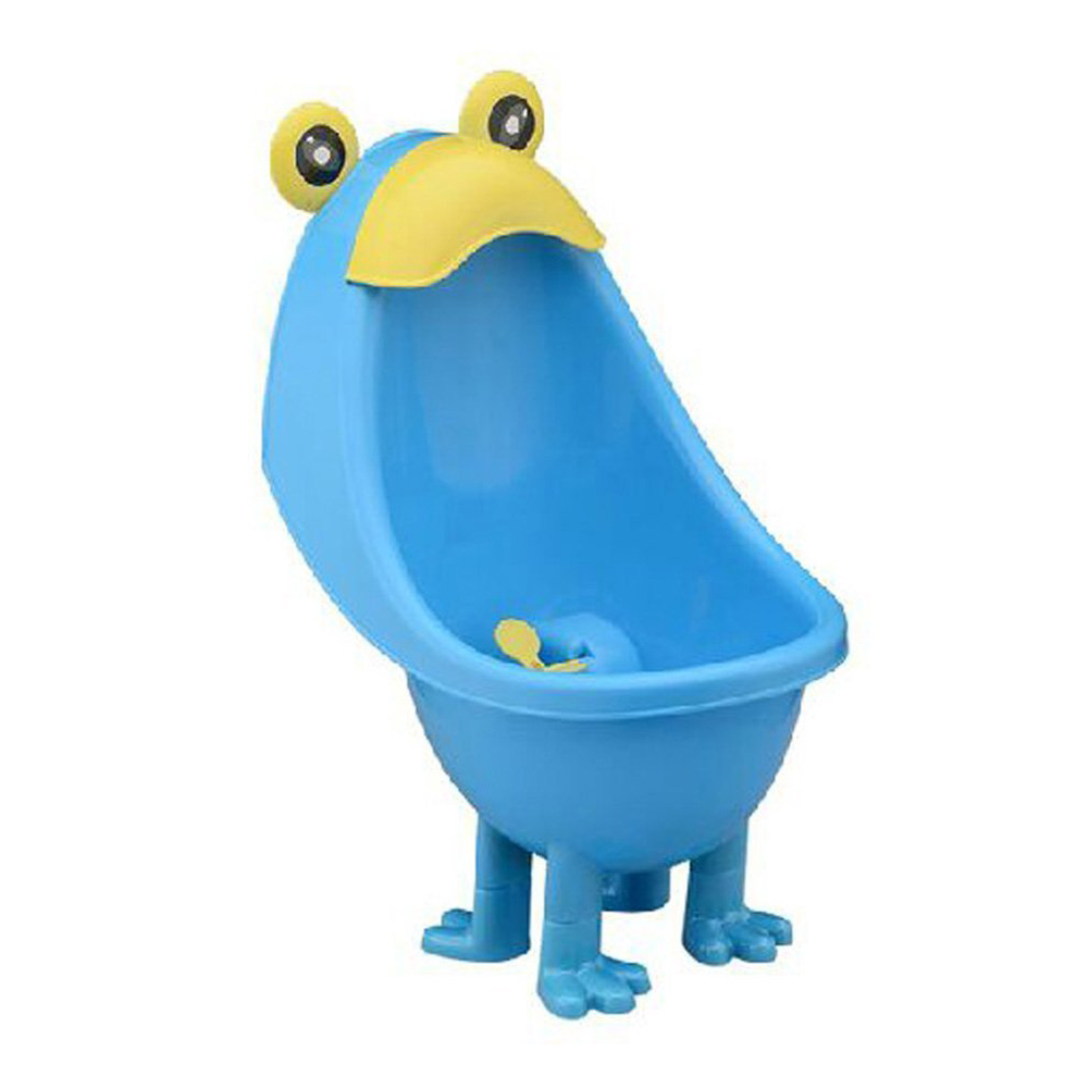 baby boys urinal potty traing stand vertical urinal groove