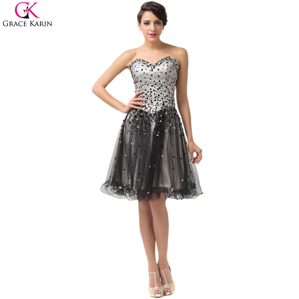 Special Occasion Dresses Short