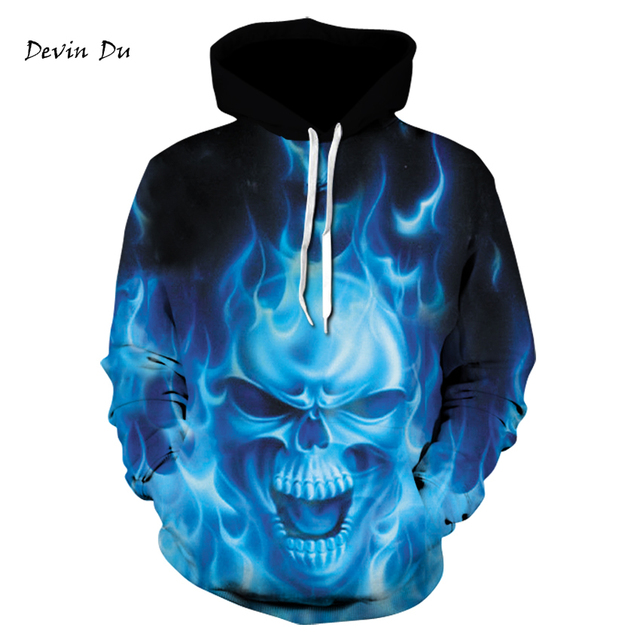 Rocksir New Fashion 3d Hoodies Men women 3d Sweatshirts Print Skulls Tiger Thin Hooded Hoodies Tracksuits Hoody Tops