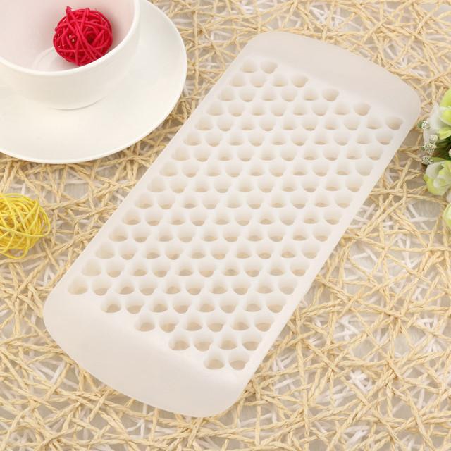 150 Cubes Silicone Freezing Mold