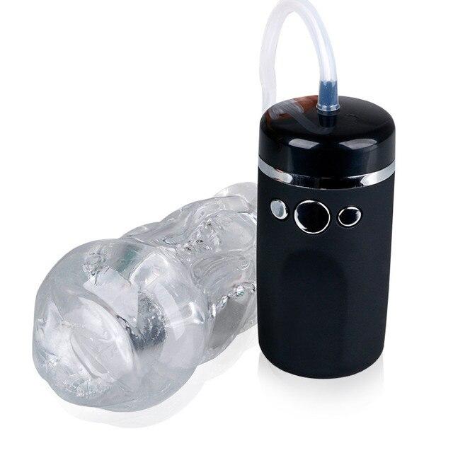 Male vibrator robo suck review