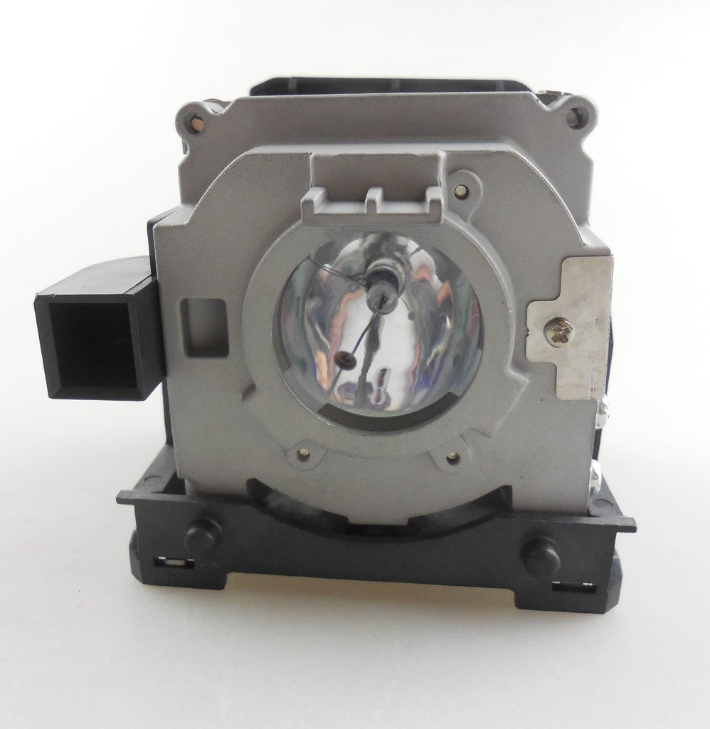 WT61LP / WT61LPE / 50030764 Replacement Projector Lamp with Housing for NEC WT610 / WT615 mt70lp 50025482 replacement projector lamp with housing for nec mt1075 mt1075 mt1075g