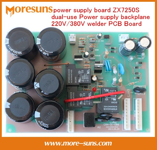 Igbt zx7 200 pcb for jasic igbt dc inverter mma welder in butt asfbconference2016 Gallery