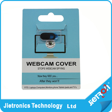 Jietron new 1pcs webcam cowl to guard your privateness for Iphone/Android telephone/ipad, blister card packaging