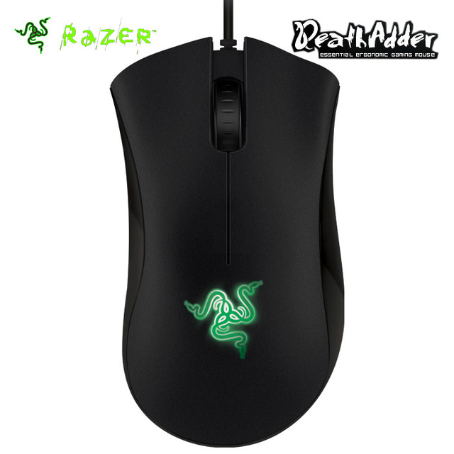 are gaming mice supposed to die quickly
