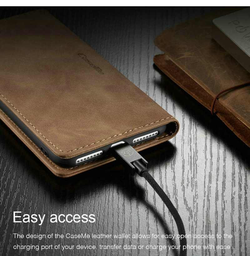Magnetic Card Wallet Case for iPhone 11/11 Pro/11 Pro Max 5
