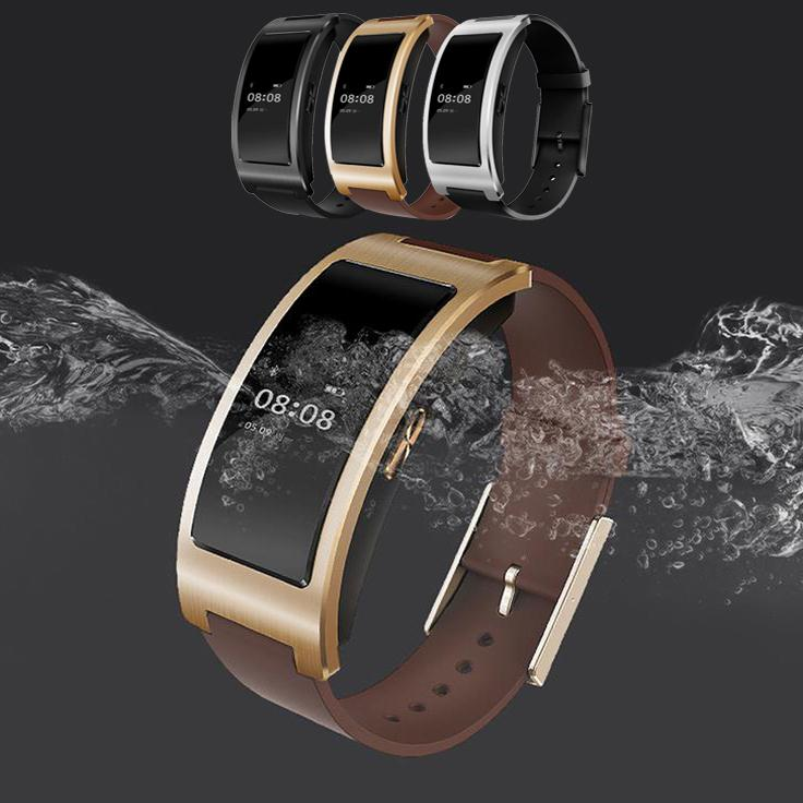 Newest Hot font b Smart b font Band Blood Pressure Heart Rate Monitor Wrist font b