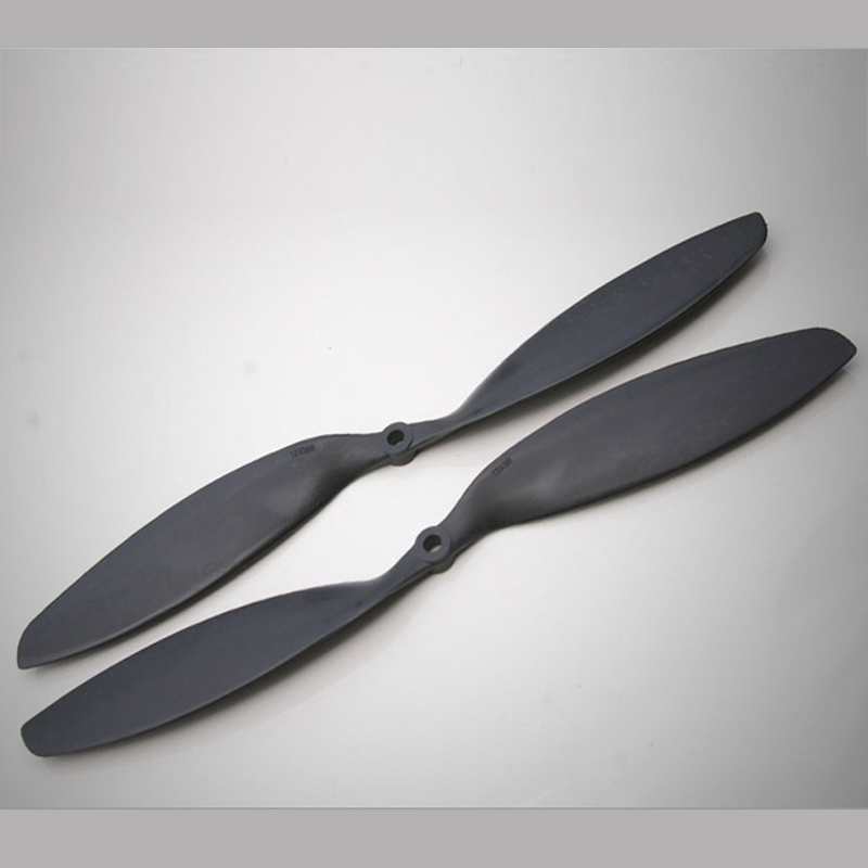 Ormino 1238 CW CCW Propeller Nylon Quadcopter propeller 2212 Motor F450 S500 Quadcopter Kit  Professionals diy drone kit ormino 2 pairs 8045 carbon fiber propeller rc drone kit quadcopter parts 2212 motor 9047 1038 1047 cw ccw quadcopter propeller