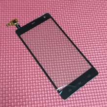ToP Quality Tested Working 5.0 inch Black White Glass Panel Touch Screen Digitizer For THL 4400 Mobile Sensor Repair Replacement