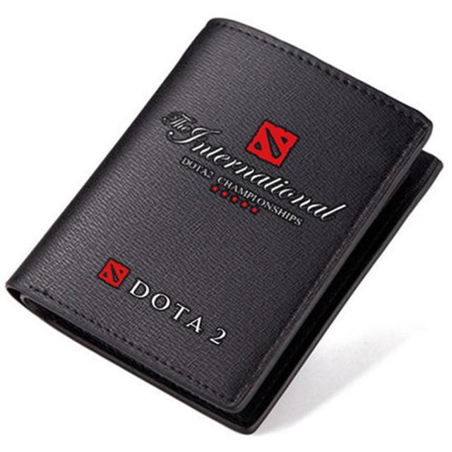 Dota 2 Cute Wallet