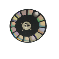 High Quality 200W 230W 5R 7R 17RStage Light Color Wheel GOBO Wheel For Moving Head Beam Stage Light DJ Light Sharpy Beam Effect