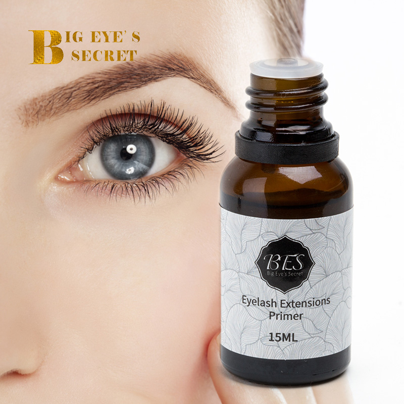 1pc eyelash extension primer glue keep indivildual lashes extension long lasting lashes glue. Black Bedroom Furniture Sets. Home Design Ideas