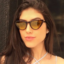 MOLNIYA  Cat Eye Women Sunglasses 2018 new style Summer Hot Sale Fashion Lady Sun Glasses For Men Vintage Designer acetate frame
