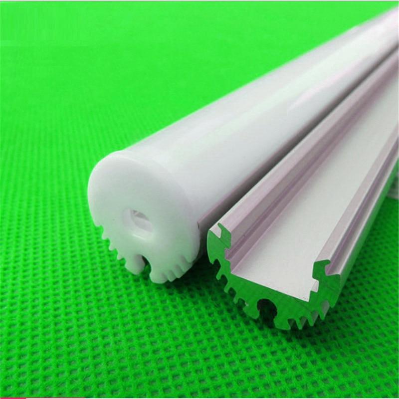 perfil de aluminio para a fila 40 m longo w30 02