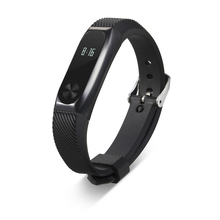 TEAMYO Xiaomi Bracelet Strap Miband 2 Colorful Metal Strap Replacement