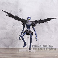 Figutto Figma Anime Death Note Ryuk & Yagami Light PVC Action Figure Collectible Model Toy
