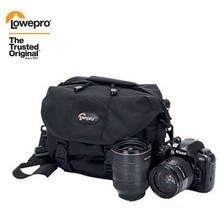 цена на Lowepro Stealth Reporter 100 AW Camera Bag DSLR/SLR/TLR, Carry/Shoulder Bag For Sony Nikon Canon EOS