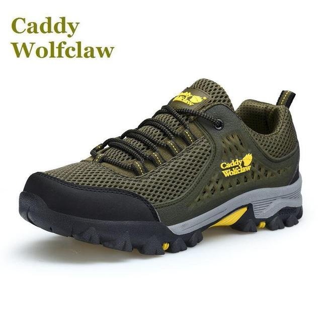 shopping online for sale Male Breathable Outdoor Climbing Sneaker Hiking Shoes visit new cheap price 7OPngV9tR3