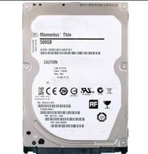 500 г ноутбук внутренний HDD жесткий диск для ноутбука привод 7 мм 7200 об./мин. SATA 2,5 «жесткий диск 6 ГБ/сек. 32 Мб Кэш 2,5-дюймов ST500LM021