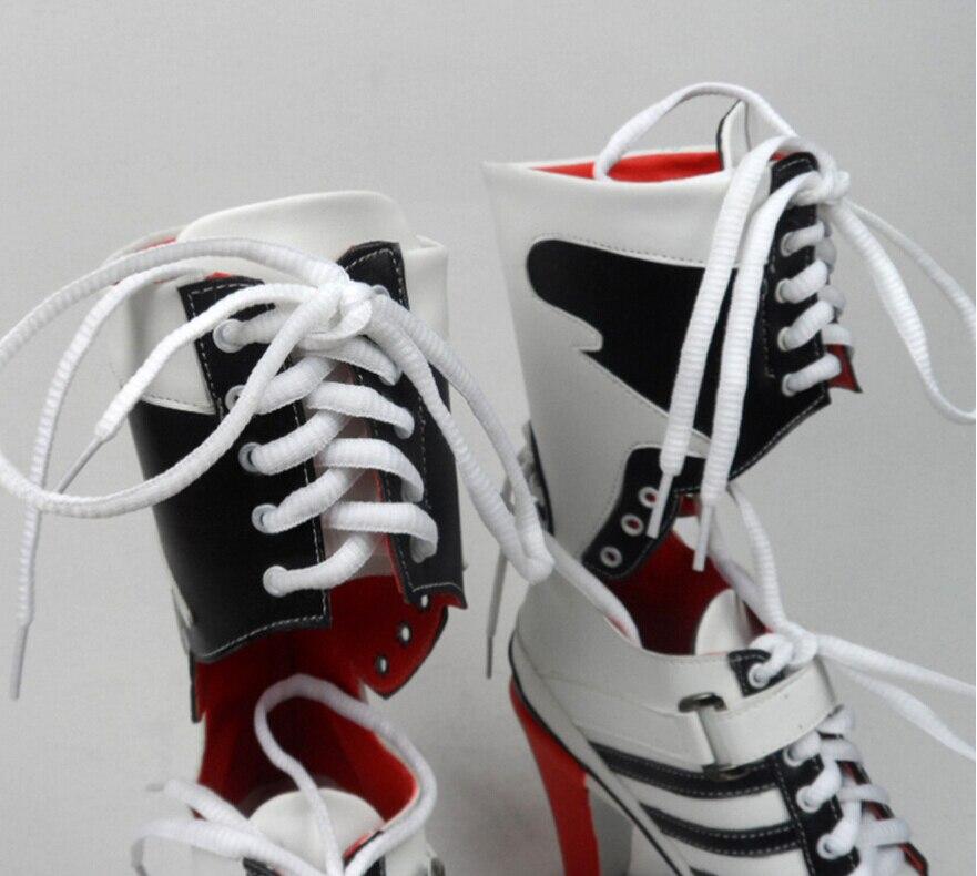 scarpe adidas di harley quinn
