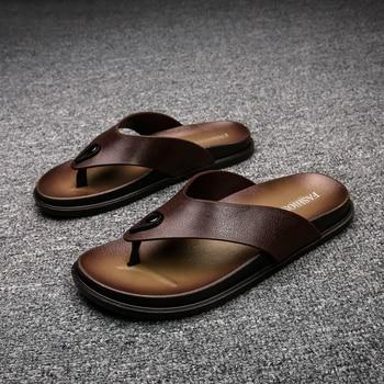 Anti Slip Leather Shark Letter Comfortable Designer Shoes