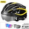 B Yellow2 lenses