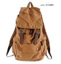 New 2017 European casual backpack,Vintage big school bags , travel bags,Fashion women backpack,cool mochila