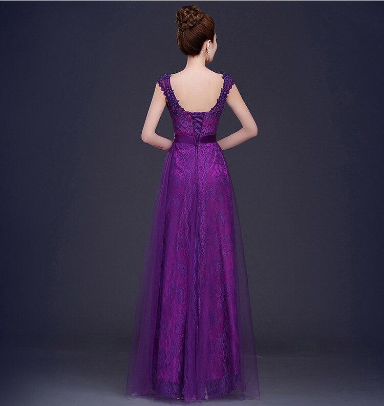 Encantador Claret Vestidos De Dama De Color Rojo Motivo - Ideas para ...