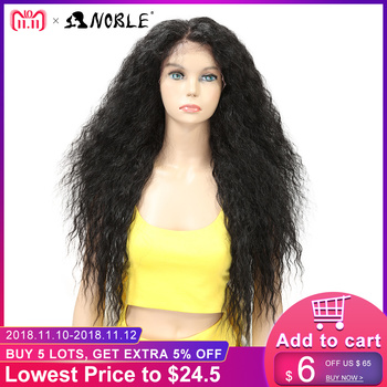 Ombre Wig pollici Noble Blonde Lace Hair Front 30 qTTwf7x