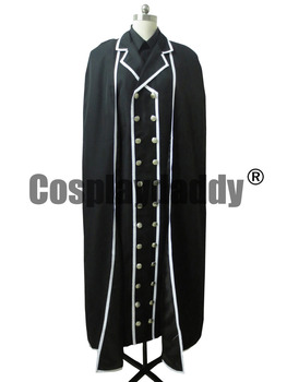 Toaru Majutsu no Index Stiyl Magnus Cosplay Costume E001
